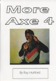More Axe 4 - Ray Hurford - Book